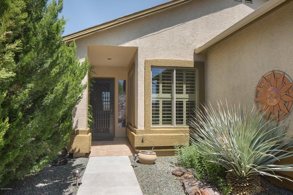 592 W Saddle Creek Drive Camp Verde, AZ 86322