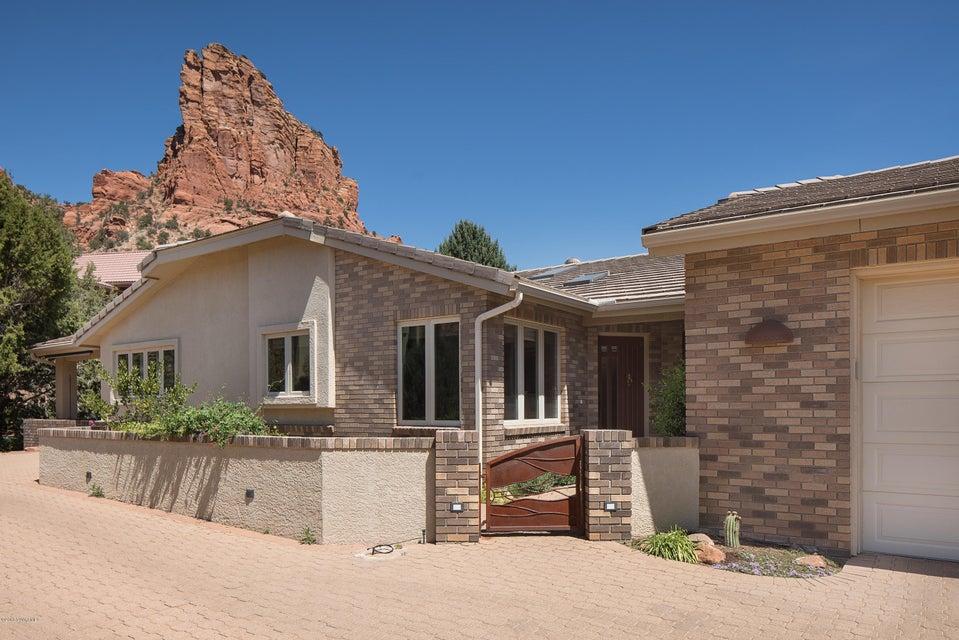 75  Merry Go Round Rock Rd Sedona, AZ 86351