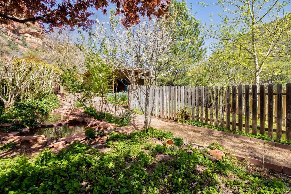641  Staggs Loop Drive Sedona, AZ 86336