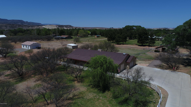 310 W Shill Rd Camp Verde, AZ 86322