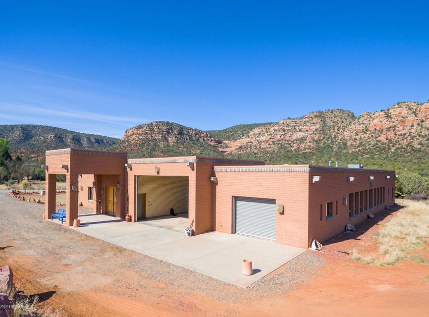 20 Sierra Roja Circle Sedona, AZ 86351