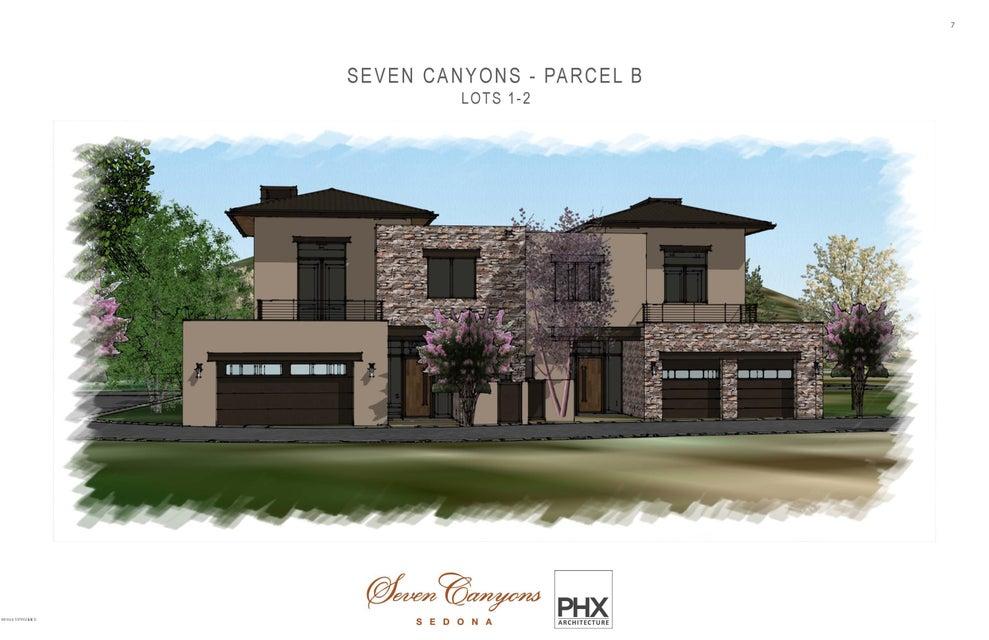 29 Pedregosa Drive #Lot 3 Sedona, AZ 86336