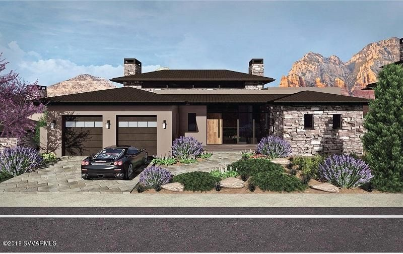 154  Fay Canyons Road #Lot 21 Sedona, AZ 86336