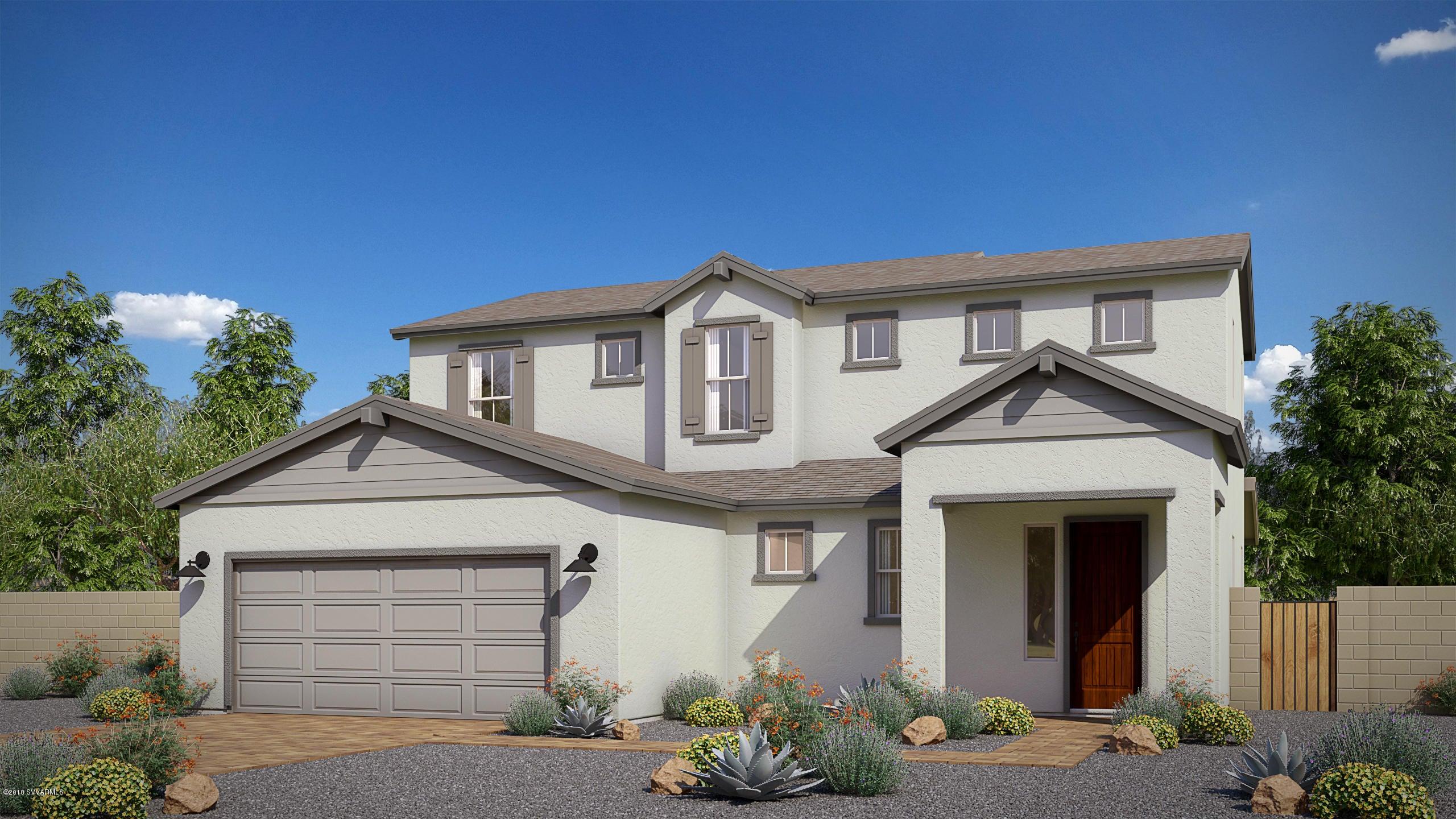 412  Powder Box Rd Clarkdale, AZ 86324