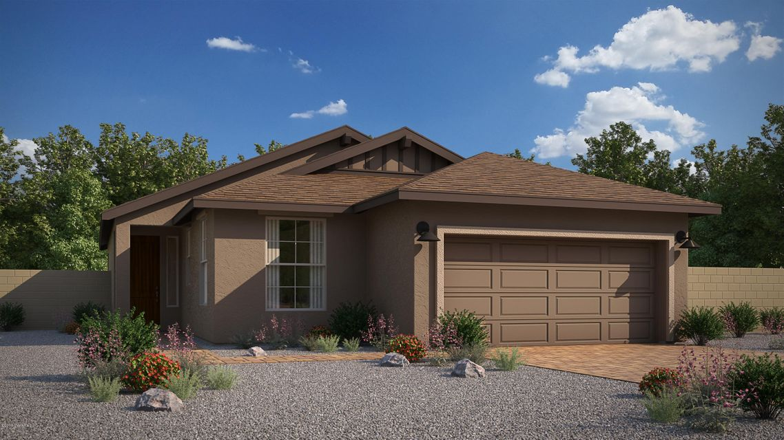 552 Ruffner Lane Clarkdale, AZ 86324 - MLS #: 515363