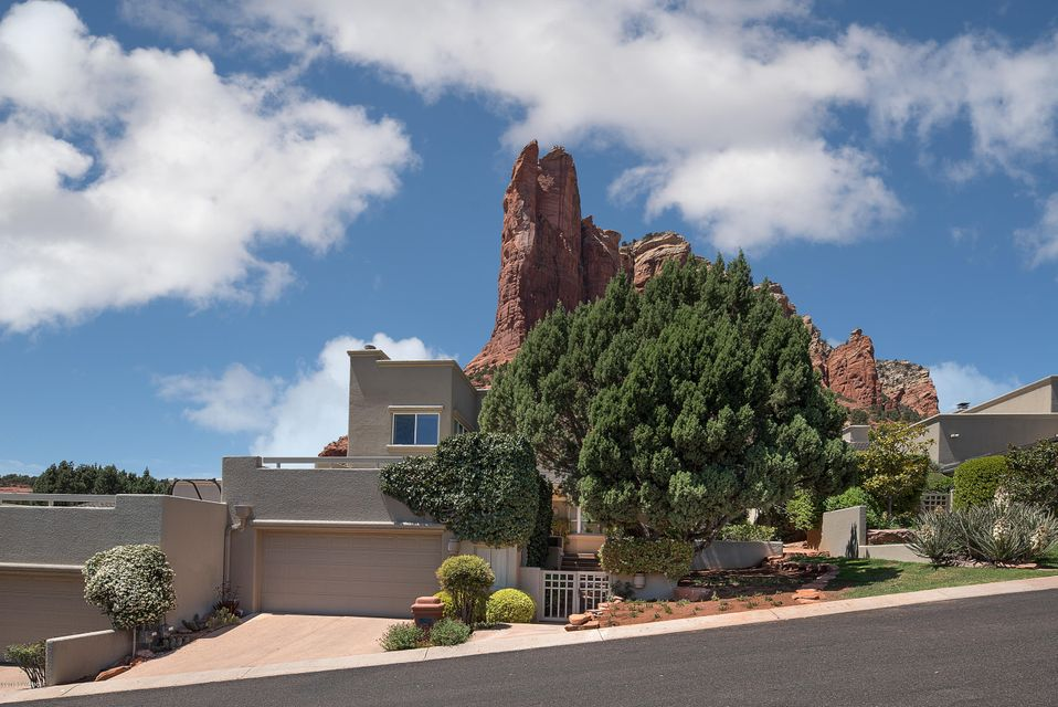 173  Shadow Mountain Drive Sedona, AZ 86336