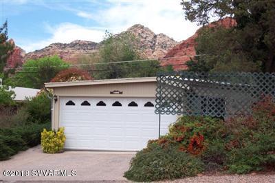 1940 Maxwell House Drive Sedona, AZ 86336