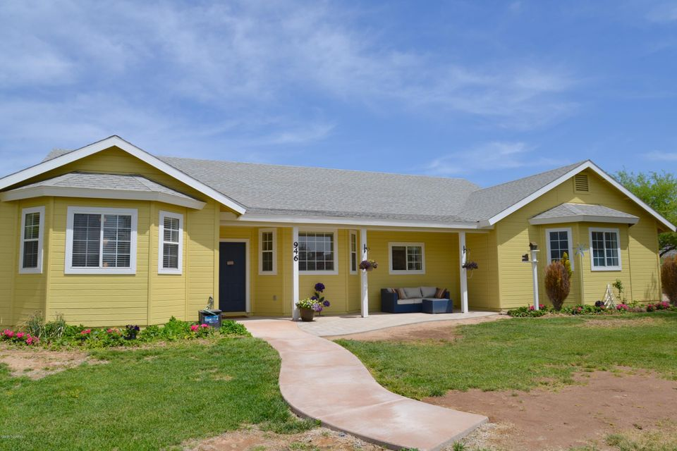 946 E Stolen Blvd Camp Verde, AZ 86322