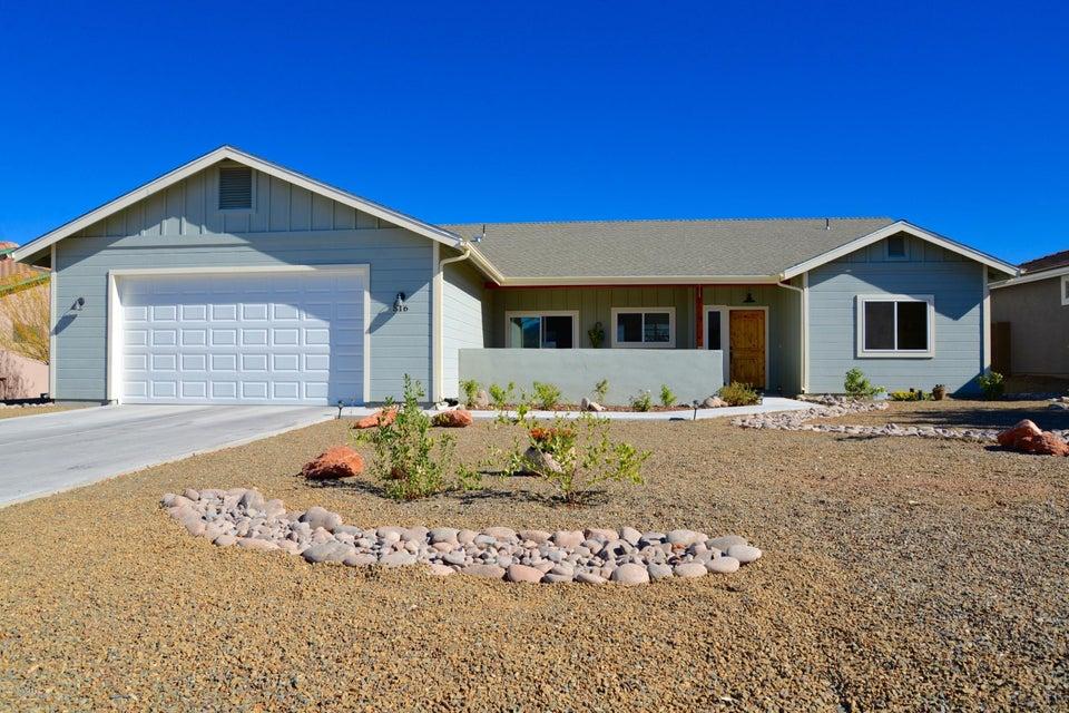 516 Hitching Post Drive Camp Verde, AZ 86322