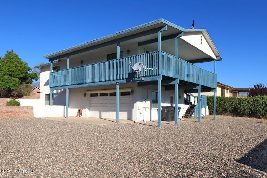 2127 S Cayuse Trail Drive Cottonwood, AZ 86326