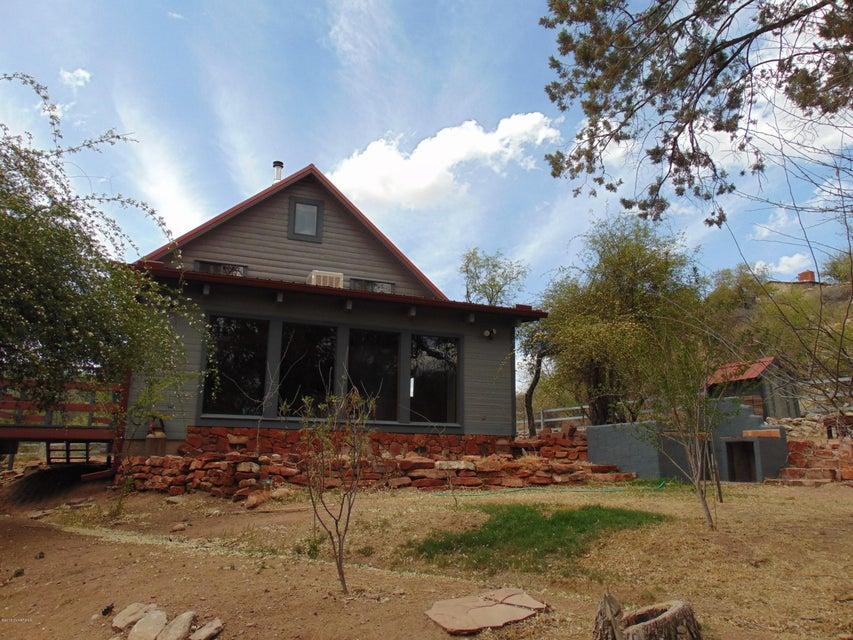 4550  Tiemann Lane Lake Montezuma, AZ 86342