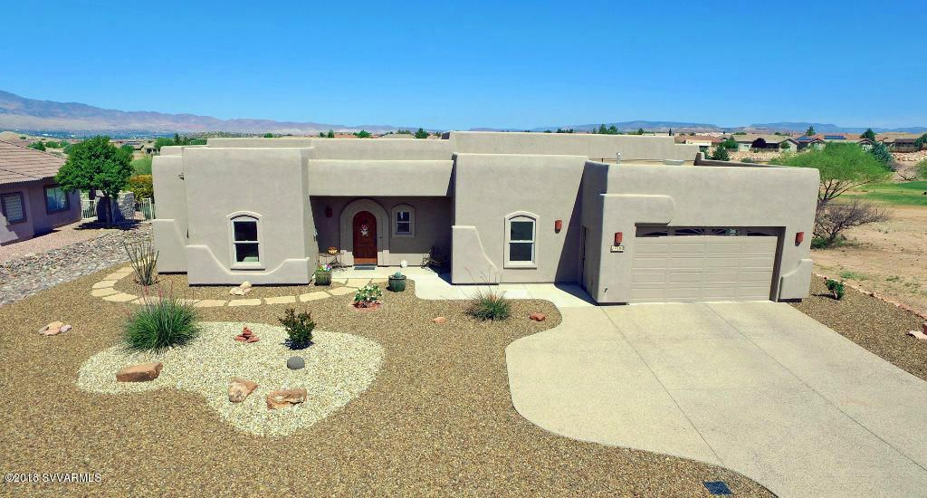 3560  Fairway Circle Cornville, AZ 86325