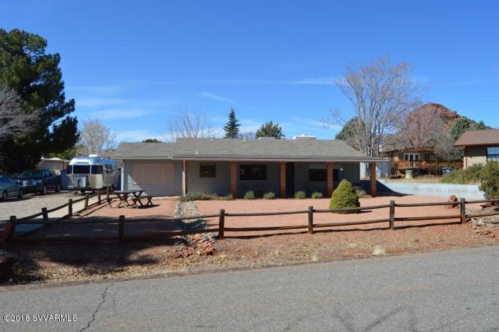 165  Grey Mountain Drive Sedona, AZ 86336