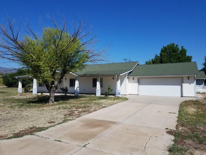 312 W Hereford Drive Camp Verde, AZ 86322