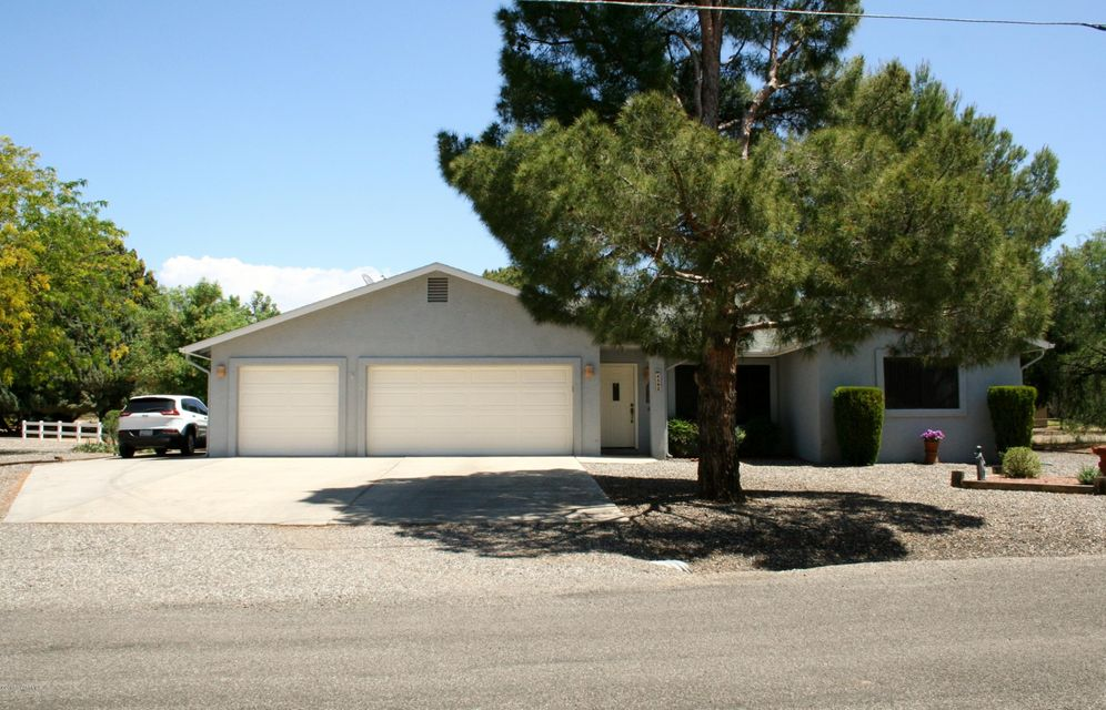 4592 N Fairway Drive Rimrock, AZ 86335