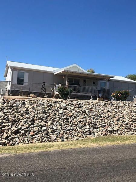 4090 E Goldmine Rd Rimrock, AZ 86335