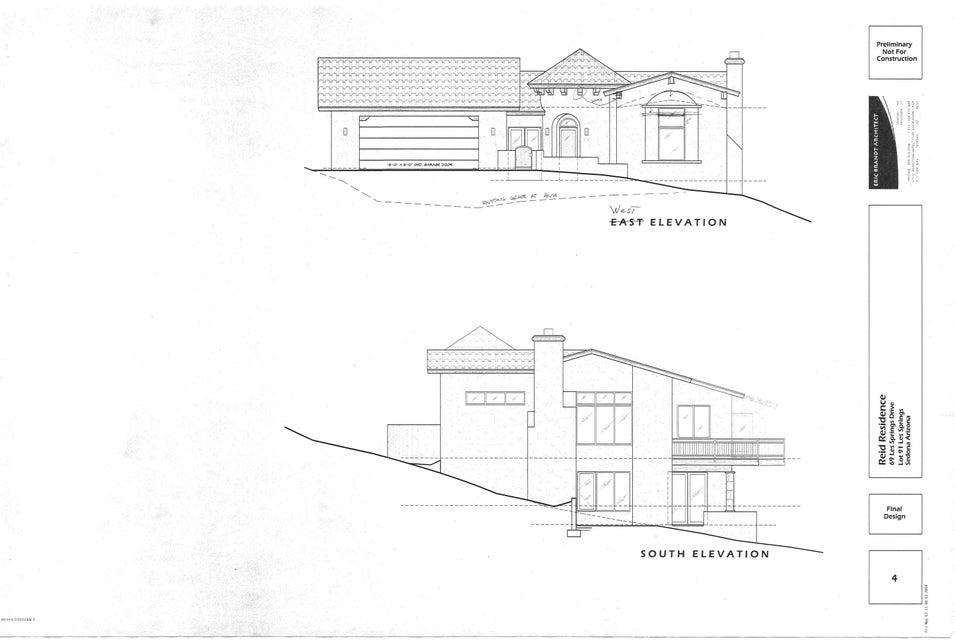69 Les Springs Sedona, AZ 86336