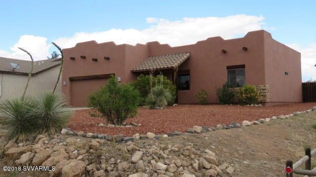 5725 E Debbie Lane Rimrock, AZ 86335