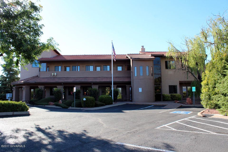 2940  Southwest Drive Sedona, AZ 86336