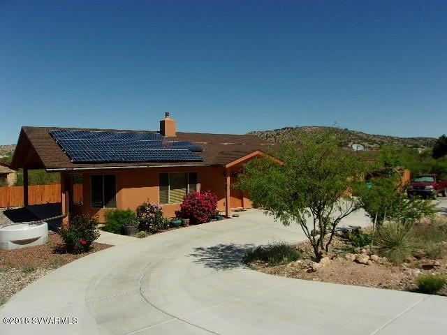 4843 E Beaver Creek Rd Rimrock, AZ 86335