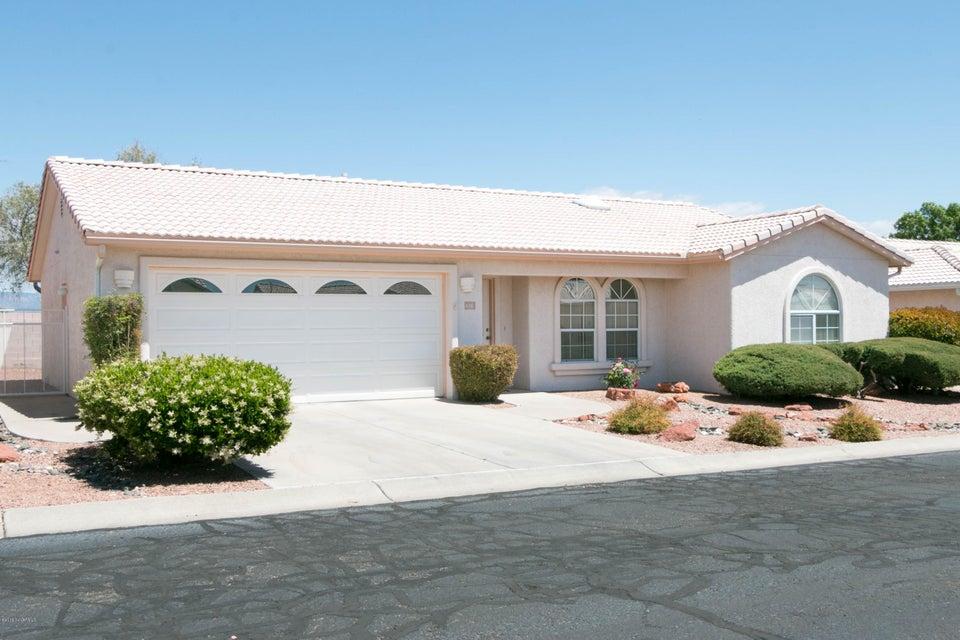 616 Silver Springs Circle Cottonwood, AZ 86326