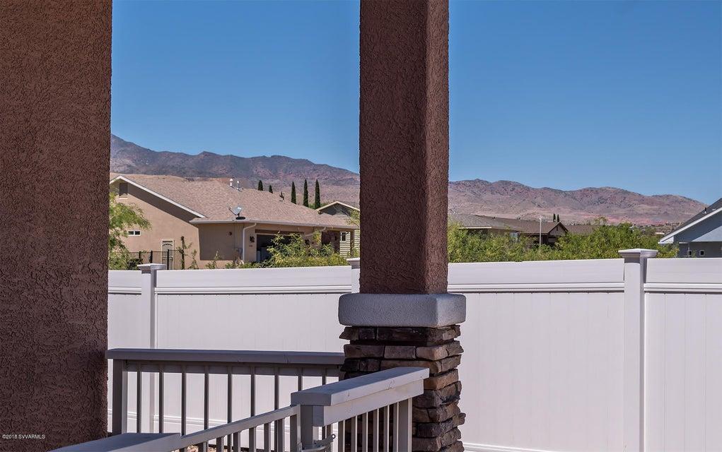 136 Skyhawk Lane Clarkdale, AZ 86324 - MLS #: 515375