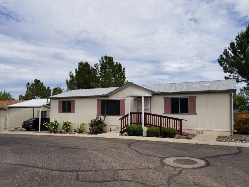 697 S 3RD Drive Cottonwood, AZ 86326
