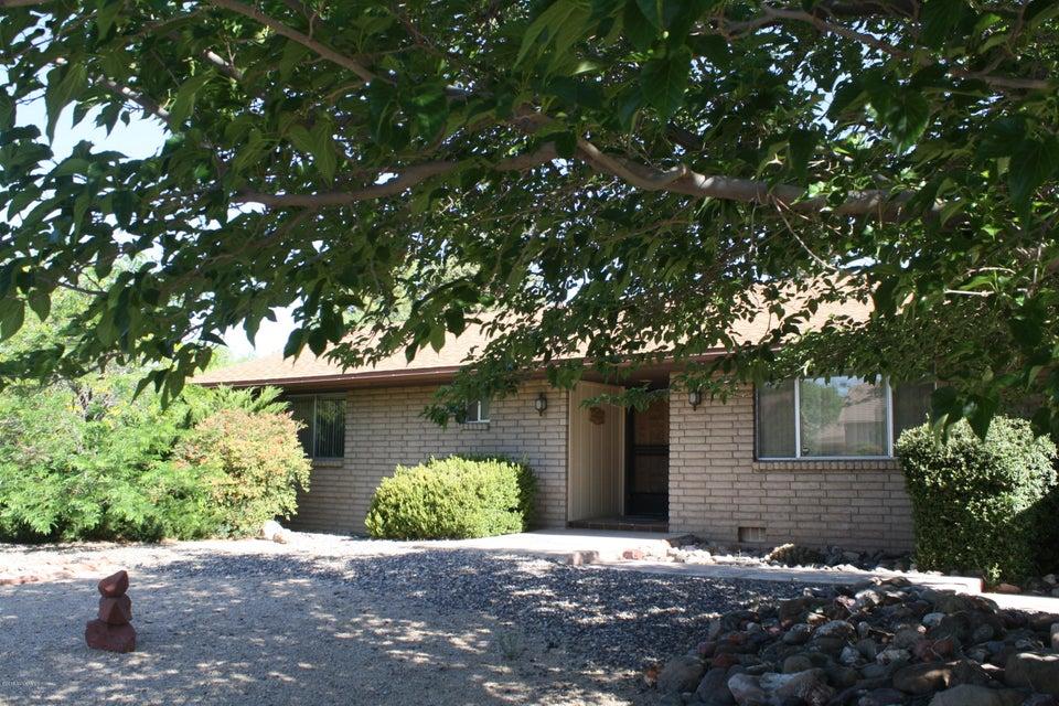 240 W Black Hills Drive Clarkdale, AZ 86324