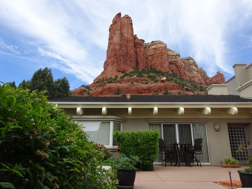 157  Shadow Mountain Drive Sedona, AZ 86336