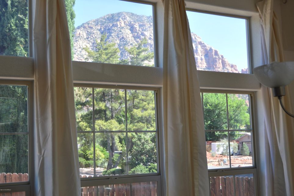 105  Grey Mountain Drive Sedona, AZ 86336