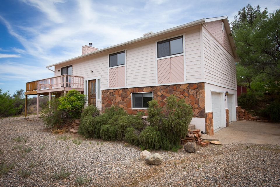 2103 S Arroya Vista Drive Cottonwood, AZ 86326