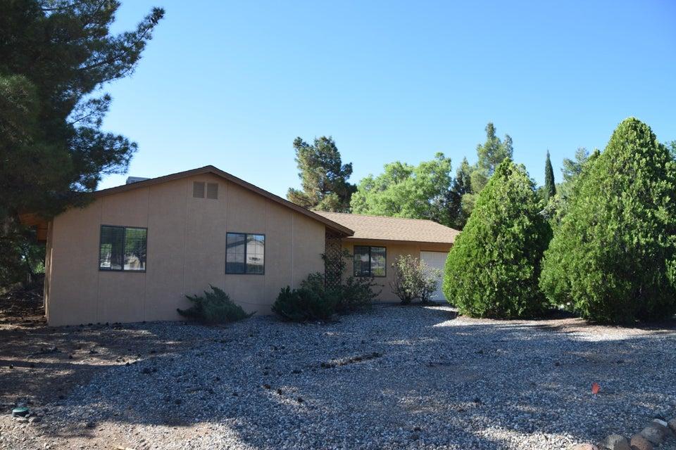 329 W Fir St Cottonwood, AZ 86326