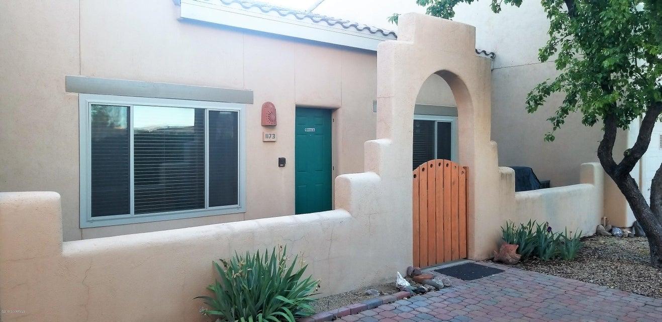 1173 S 16TH Place Cottonwood, AZ 86326