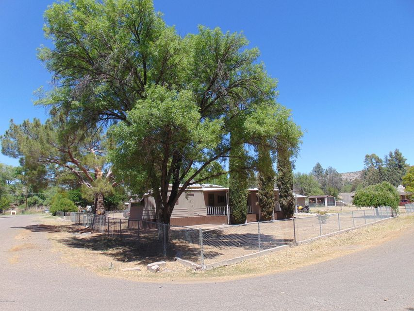 3133 N Cherry Lane Camp Verde, AZ 86322