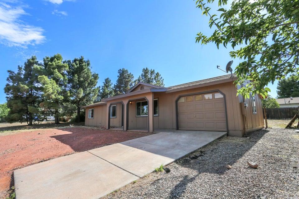 2718 Cliff View Drive #2 Cottonwood, AZ 86326