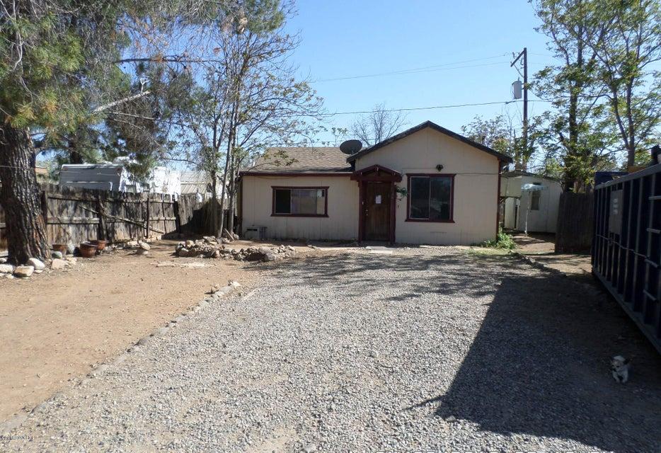 1307 E Coconino St Cottonwood, AZ 86326