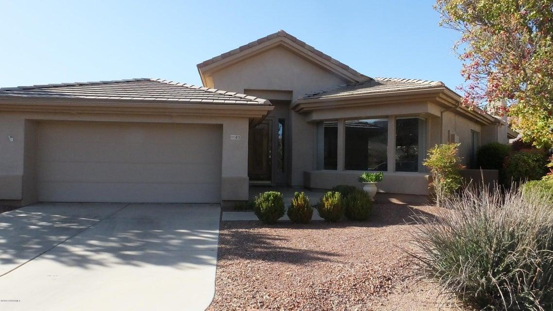 45 Heritage Circle Sedona, AZ 86351