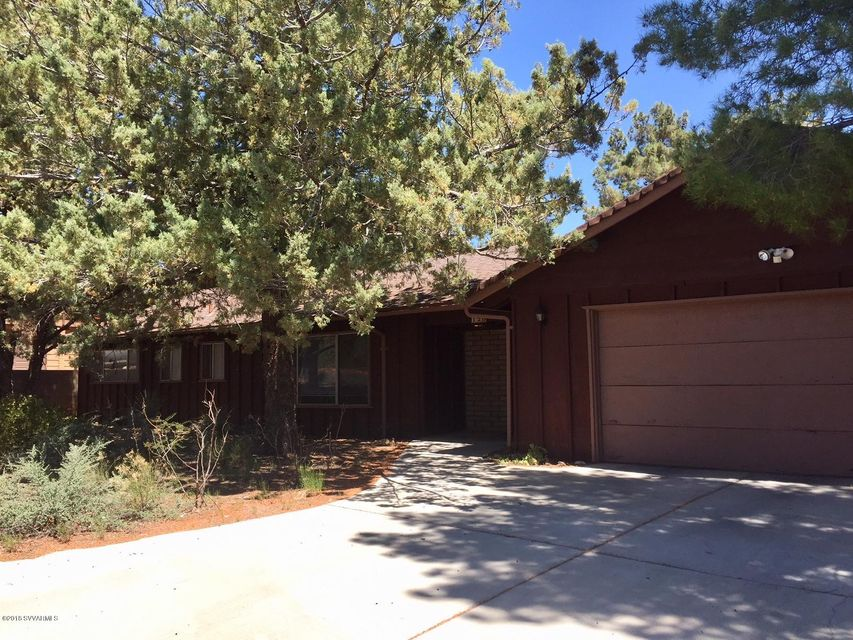 120  Stations West Drive Sedona, AZ 86336