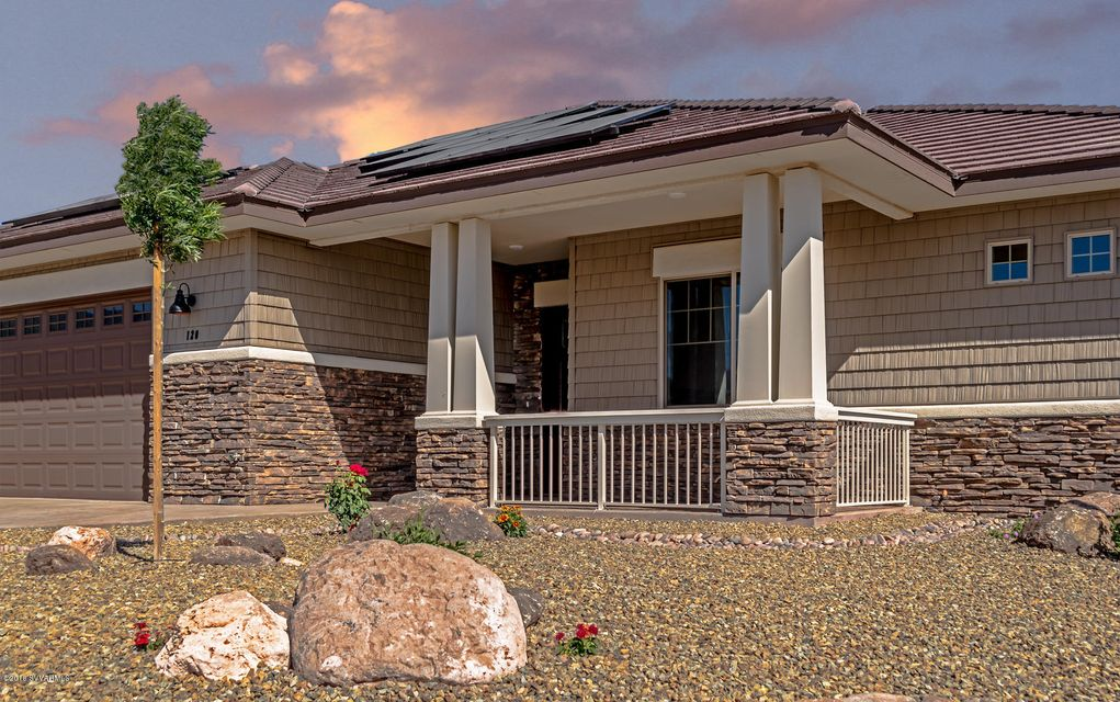 120  Stonecrest Drive Clarkdale, AZ 86324