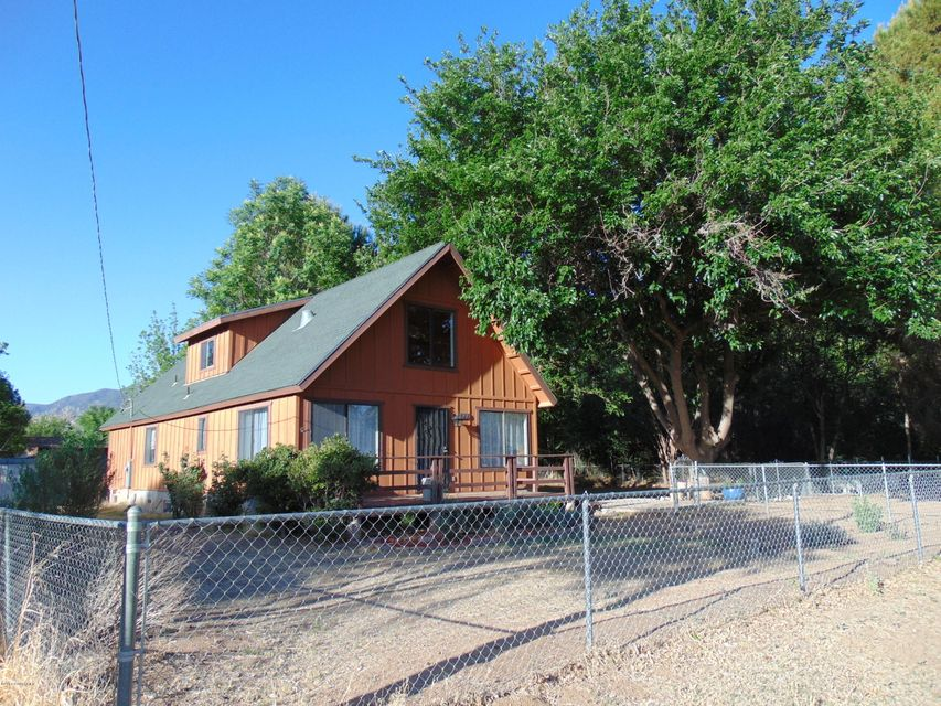 725 Terrace Lane Camp Verde, AZ 86322