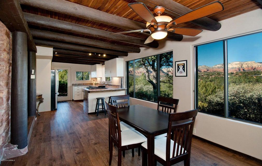 165 Color Cove Rd Sedona, AZ 86336