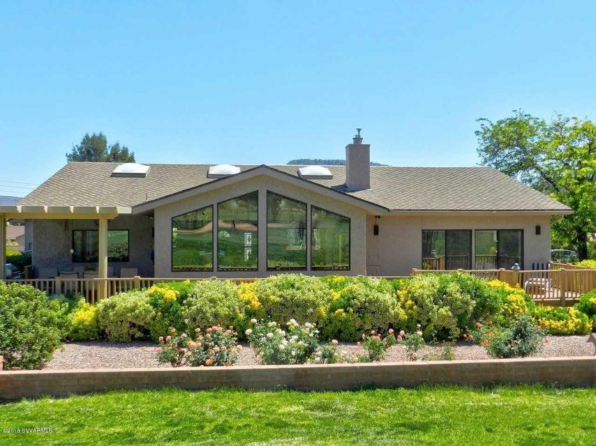 440  Verde Valley School Rd Sedona, AZ 86351