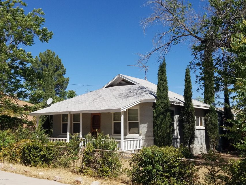 506  Second North St Clarkdale, AZ 86324
