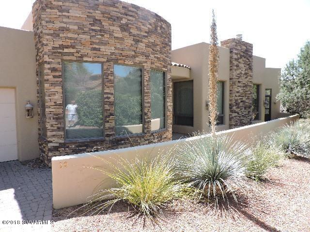 29  Pinon Woods Drive Sedona, AZ 86351