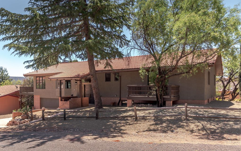 135  Red Butte Drive Sedona, AZ 86351