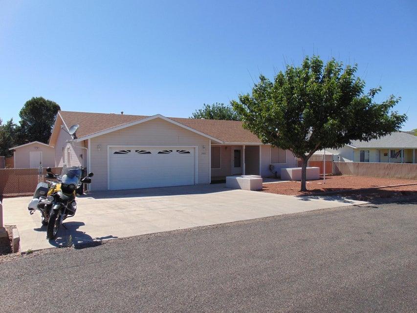 3460 S Stillwater Drive Camp Verde, AZ 86322