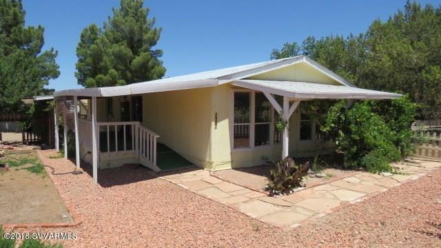 4947 N Pow Wow Pass Rimrock, AZ 86335