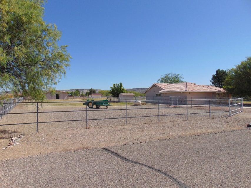 1110 E Meghans Rd Camp Verde, AZ 86322