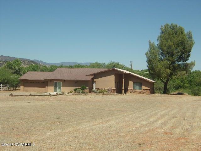 1774 S Fort Apache Rd Camp Verde, AZ 86322