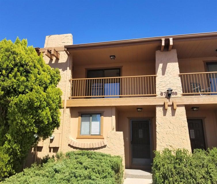 130  Castle Rock Rd #67 Sedona, AZ 86351